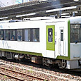 JR東日本 キハ100系 キハ111系100番台② キハ111-121 水郡線用 キハ112形はトイレなし