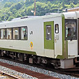 JR東日本 キハ100系 16m級両運転台車 キハ100形0番台 キハ100-40 北上線用