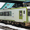 JR東日本 キハ100系 16m級両運転台車 キハ100形200番台 キハ100-205 大湊線用