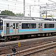 JR東日本 E127系100番台 A9編成① クモハ127形100番台 クモハ127-109