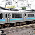 JR東日本 E127系100番台 A9編成② クハ126形100番台 クハ126-109