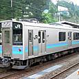 JR東日本 E127系100番台 A10編成② クハ126形100番台 クハ126-110