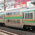 JR東日本 E217系 F01編成④ サロE216形0番台 サロE216-1 2階建てグリーン車