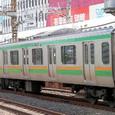 JR東日本 E217系 F01編成⑥ サハE217形2000番台 サハE217-2002 ロングシート車