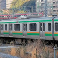 JR東日本 E217系 F51編成⑪ クハE216形1000番台 クハE216-1001 ロングシート車