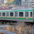 JR東日本 E217系 F51編成⑭ サハE217形0番台 サハE217-1 セミクロスシート車