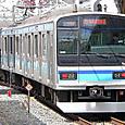 JR東日本 E231系800番台 第6編成① クハE231形800番台 クハE231-806  東西線乗入れ用 三鷹車両センター