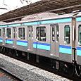 JR東日本 E231系800番台 第6編成④ サハE231形800番台 サハE231-811  東西線乗入れ用 三鷹車両センター