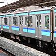 JR東日本 E231系800番台 第6編成⑤ モハE231形800番台 モハE231-817  東西線乗入れ用 三鷹車両センター