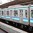 JR東日本 E231系800番台 第6編成⑥ モハE230形800番台 モハE230-817  東西線乗入れ用 三鷹車両センター