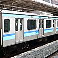 JR東日本 E231系800番台 第6編成⑦ サハE231形800番台 サハE231-812  東西線乗入れ用 三鷹車両センター