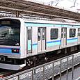 JR東日本 E231系800番台 第6編成⑩ クハE230形800番台 クハE230-806  東西線乗入れ用 三鷹車両センター