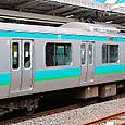 JR東日本 E231系0番台 135編成5連 ⑫ モハE230-0番台 モハE230-129 常磐線付属編成