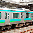 JR東日本 E231系0番台 135編成5連 ⑬ モハE231-0番台 モハE231-129 常磐線付属編成
