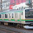 JR東日本 E231系近郊形 K39編成①  クハE231形8000番台 クハE231-8080 東海道線用 国府津車両センター