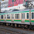 JR東日本 E231系近郊形 K39編成③  モハE231形1500番台 モハE231-1580 東海道線用 国府津車両センター