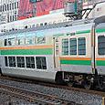 JR東日本 E231系近郊形 K39編成④  サロE230形1000番台 サロE230-1080 東海道線用 国府津車両センター