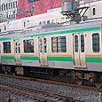 JR東日本 E231系近郊形 K39編成⑦  サハE231形1000番台 サハE231-1014 東海道線用 国府津車両センター