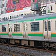 JR東日本 E231系近郊形 K39編成⑧  モハE230形1500番台 モハE230-1539 東海道線用 国府津車両センター