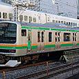 JR東日本 E231系近郊形 K39編成⑩  クハE231形8500番台 クハE231-8539 東海道線用 国府津車両センター
