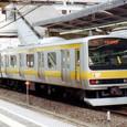 JR東日本 E231系 総武中央緩行線用04編成① クハE231-4 習志野電車区