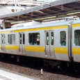 JR東日本 E231系 総武中央緩行線用04編成② サハE231-10 習志野電車区