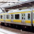JR東日本 E231系 総武中央緩行線用04編成③ モハE231-7 習志野電車区