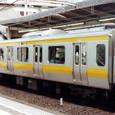 JR東日本 E231系 総武中央緩行線用04編成④ モハE230-7 習志野電車区