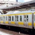 JR東日本 E231系 総武中央緩行線用04編成⑤ サハE230-4 6扉車 習志野電車区