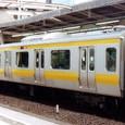JR東日本 E231系 総武中央緩行線用04編成⑥ サハE231-11 習志野電車区