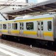JR東日本 E231系 総武中央緩行線用04編成⑦ サハE231-12 習志野電車区