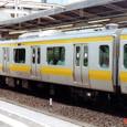 JR東日本 E231系 総武中央緩行線用04編成⑧ モハE231-8 習志野電車区