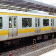 JR東日本 E231系 総武中央緩行線用04編成⑨ モハE230-8 習志野電車区