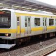 JR東日本 E231系 総武中央緩行線用04編成⑩ クハE230-4 習志野電車区