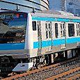 JR東日本 E233系1000番台 144編成① クハE232形1000番台 クハE232-1044 京浜東北線用 浦和電車区