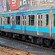 JR東日本 E233系1000番台 144編成⑥ サハE233形1000番台 サハE233-1044 京浜東北線用 浦和電車区