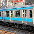 JR東日本 E233系1000番台 144編成⑨ サハE233形1200番台 サハE233-1244 京浜東北線用 浦和電車区