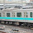 JR東日本 E233系2000番台 01編成⑨  モハE233形2400番台 モハE233-2401 常磐緩行線用 松戸車両センター
