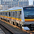 JR東日本 E233系8000番台 南武線用 N18編成 中原電車区