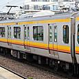 JR東日本 E233系8000番台 N08編成② モハE233-8000番台 モハE233-8008