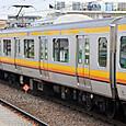 JR東日本 E233系8000番台 N08編成④ モハE233-8200番台 モハE233-8208