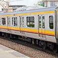 JR東日本 E233系8000番台 N08編成⑤ モハE232-8200番台 モハE232-8208