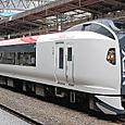 JR東日本 E259系0番台 Ne16編成⑥  クロE259形0番台 クロE259-16 成田エクスプレス用 鎌倉車両センター