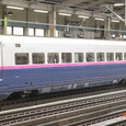 JR東日本 E2系 東北新幹線 やまびこ J14編成⑧ E226形400番台 E226-414 10連化増備車