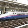 JR東日本 E2系 東北新幹線 やまびこ J14編成⑩ E224形100番台 E224-127 分割併合装置付き