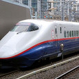 JR東日本 E2系 長野新幹線 あさま N01編成① E223形 E223-7 旧S6試作車編成