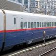 JR東日本 E2系 長野新幹線 あさま N01編成② E226形100番台 E226-107 旧S6試作車編成