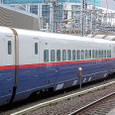 JR東日本 E2系 長野新幹線 あさま N01編成③ E225形 E225-7 旧S6試作車編成