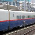 JR東日本 E2系 長野新幹線 あさま N01編成④ E226形200番台 E226-207 旧S6試作車編成