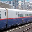 JR東日本 E2系 長野新幹線 あさま N01編成⑤ E225形400番台 E225-407 旧S6試作車編成